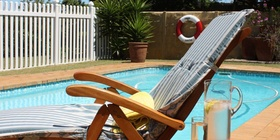 Horizon Cottages - Guest Reviews - Noordhoek