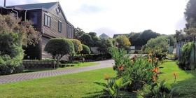 Horizon Cottages - Gallery - Noordhoek