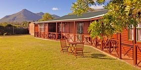 Horizon Cottages - Virtual Tour - Noordhoek